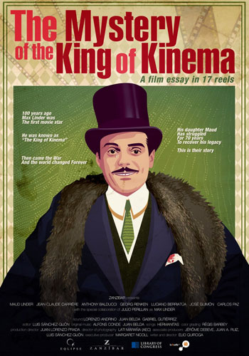 The-mystery-of-the-king-of-Kinema